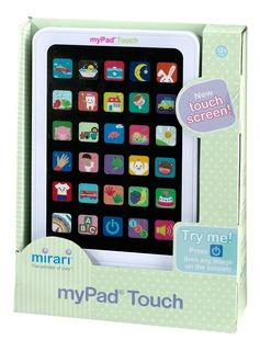 Mi Primer Tablet, iPad, Sonido, Mirari, My Pad