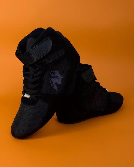 Zapatos Gorilla Wear Originales Para Entrenamientos (gym)