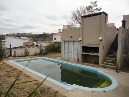 Casas Venta Villa Carlos Paz 300 Metros Del Río