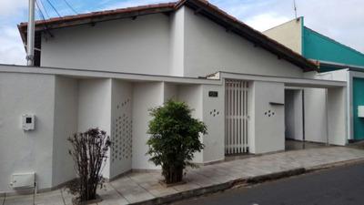 Casa No Centro Fins Comercial Ou Residencial - 685