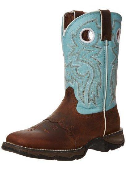 Durango Womens Flirt Con 10 Boot