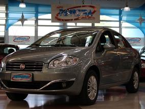 Fiat Linea 1.8 Essence 16v Semi-automático
