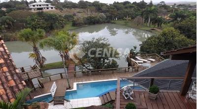 Chácara Residencial À Venda, Vale Das Laranjeiras, Indaiatuba - Ch0033. - Ch0033