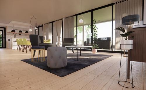 Imagen 1 de 21 de Casa De 4 Dormitorios En Venta En Haras Del Sur 2