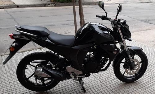 Yamaha Fz Fi 2.0