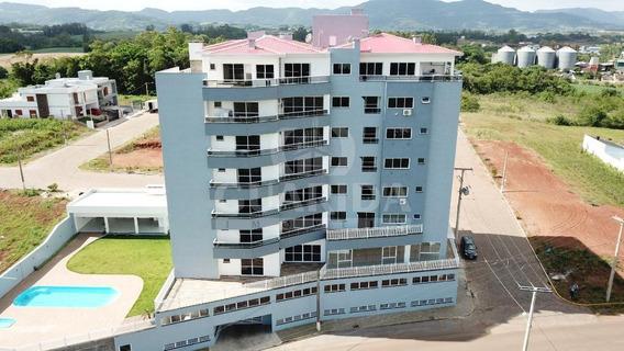 Apartamento - Barra Da Forqueta - Ref: 154681 - V-154681