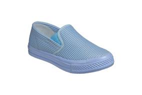 Zapato Choclo Para Dama Marca Dunlop