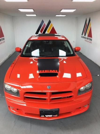 Dodge Charger Srt8 Superbee V8 2009 At