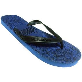 Sandalia Dunkelvolk Poppy Para Hombre - Azul