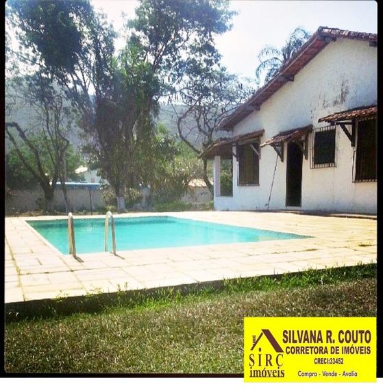 Chácara 3.000 M²-casa Sede, Casa Caseiro + Anexo. Itaipuaçu. - 215