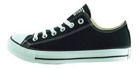 Zapatillas Converse Chuck Taylor All Star Black Unisex Negra