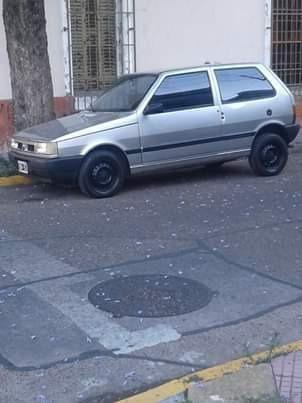 Fiat Uno Uno S Confort Spi Se
