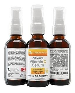 Baño Del Bebé Y Cuidado De La Piel Vitamin C Serum