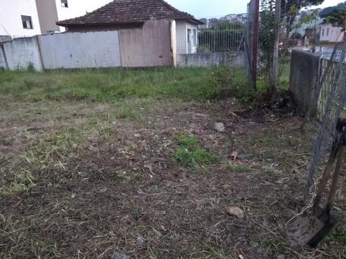Terreno Em Nonoai - Lu273151