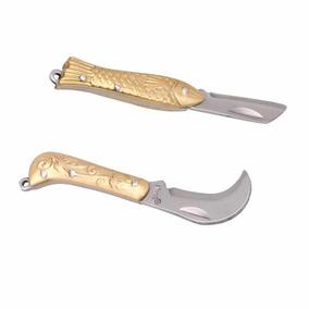 Mini Canivete Para Chaveiro