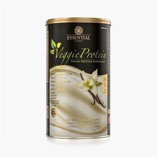 Veggie Protein Vanilla 450g - Nutrition Essential