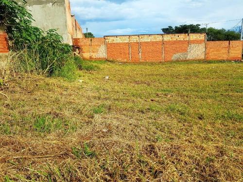 Imagem 1 de 3 de Terreno À Venda, 137 M² Por R$ 68.000,00 - Pousada Da Esperança Ii - Bauru/sp - Te1200