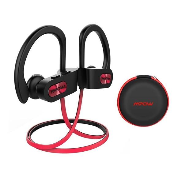 Mpow Sport - Fones De Ouvido Bluetooth 4.1 Impermeavel Ipx7