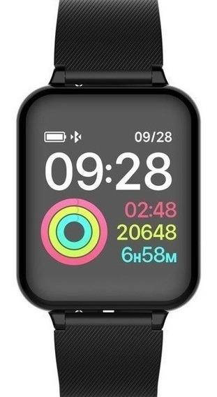 Smartwatch Band Hero B57 ( Leia O Anuncio ) 1 Ano Garantia