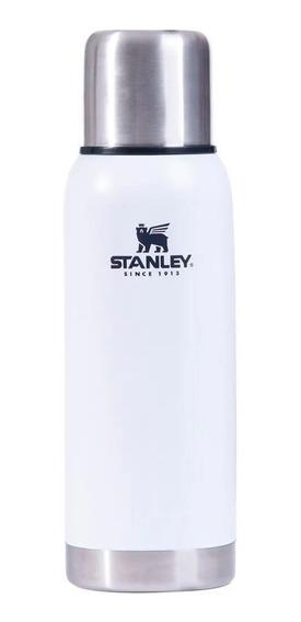 Termo Acero Inoxidable Stanley 739 Ml Adventure Colores