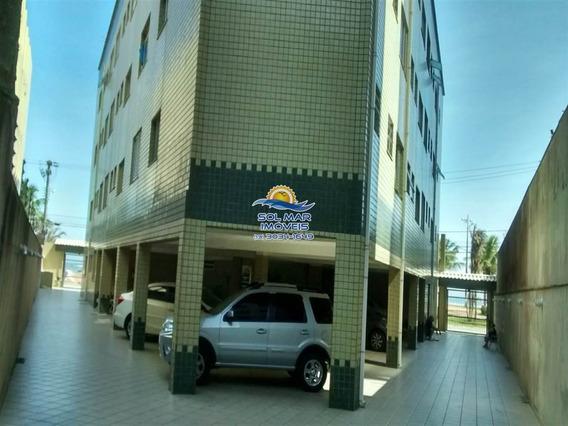 Apartamento - Venda - Caiçara - Praia Grande - Sp704