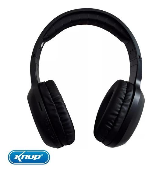 Fone Bluetooth Headphone Estéreo Sem Fio Mp3 Frete Gratis
