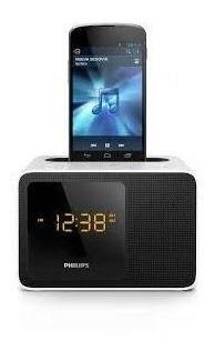 Radio-despertador Bluetooth Philips