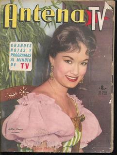 Antena / Nº 1572 / 1961 / Lolita Torres / Carlos Estrada/ 49