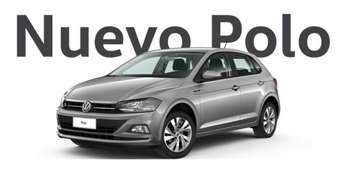 Volkswagen Polo 1.6 Msi Highline At 2021 0 Km #50