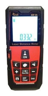 Medidor Distancia Laser Profesional Gdf-04 Gralf Soundgrop.