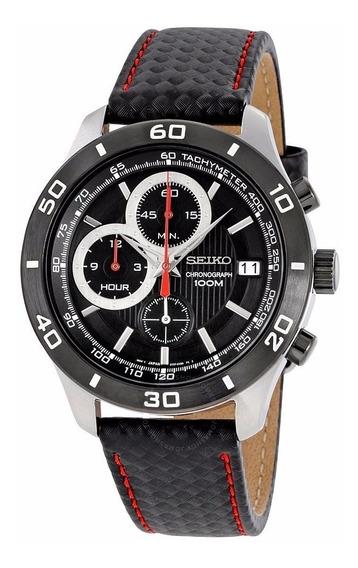 Relógio Seiko Ssb193p1 Cronógrafo Masculino Barato Promo
