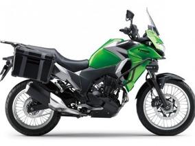 Kawasaki Versys 300 Tourer + Doc Total Grátis