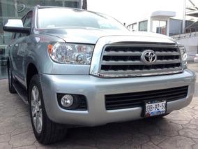Toyota Sequoia 2015 5p Limited V8 5.7 Aut
