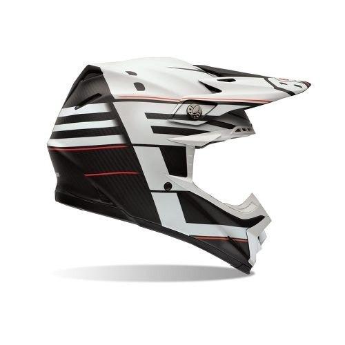 Capacete Cross Bell Moto-9 Flex