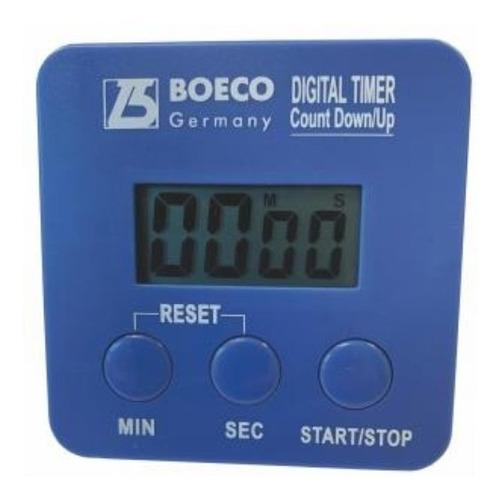 Timer Digital Azul 99 Minutos