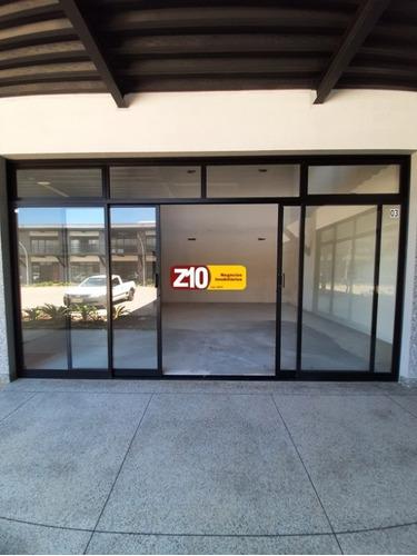 Salão Comercial Em Itaici No Condomínio Green Center Para Locação Na Z10 Imóveis - Indaiatuba/sp - Sl01062 - 69351580