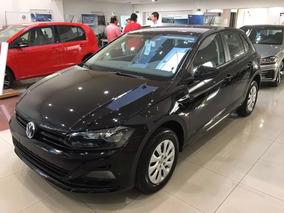 Volkswagen Polo Trendline Msi 1.6 2018 0km #at3