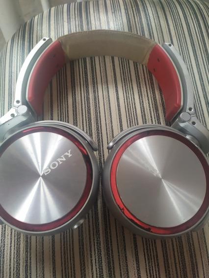 Fones Sony Mdr 920