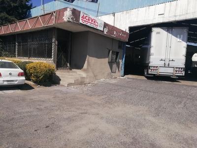 Venta De Bodega Industrial En Metepec Estado De Mexico