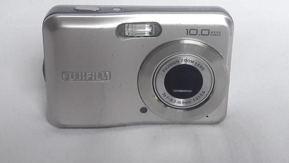 Câmera Digital Fujifilm A100 10.0 Mega Pixels *funcionando*