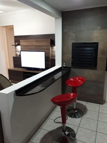 Apartamento Na Área Central De Balneário Camboriú - Aceita Permuta Por Carros - 252-im342202
