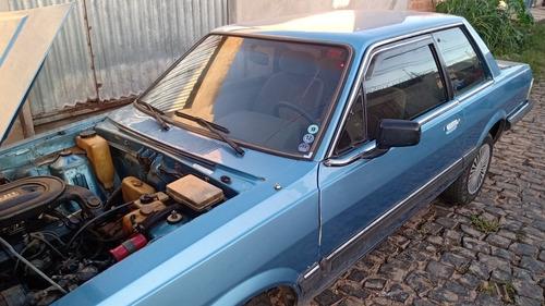Ford Del Rey Guia
