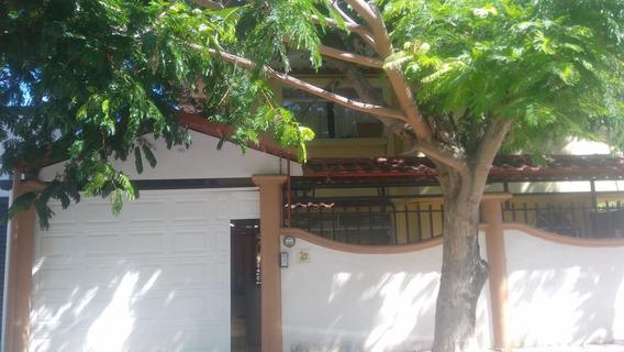 Habitacion Independiente Por Santa Ana Centro