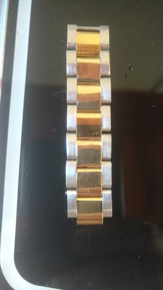 Elos Rolex Aço E Ouro, Submariner, Gmt, Preço Dos 7 Elos