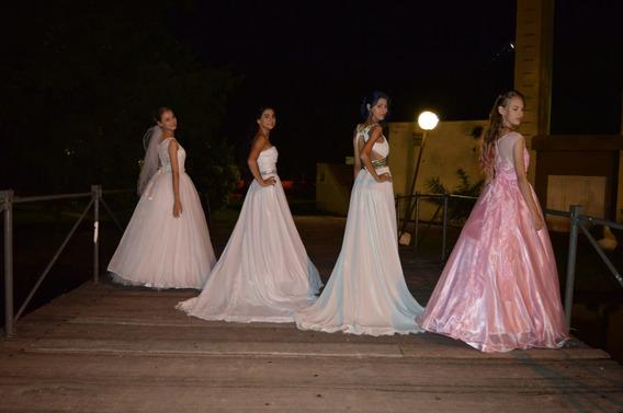 Vestidos Alta Costura A Medida Confeccion Profesional Envios