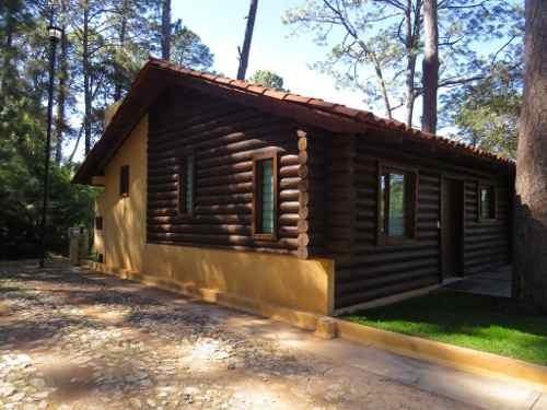 Proyecto Loft Mazamitla   Cabaña En Venta