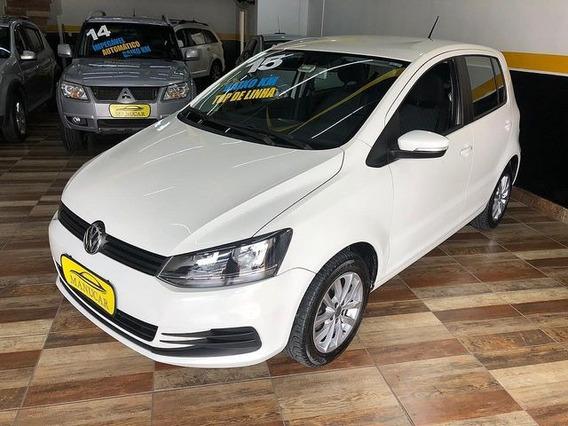 Volkswagen Fox 1.0 Mi Trendline 8v 2015