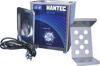Tina Ultrasonica Ultrasonido Lavado Inyectores 1.8 L Timer