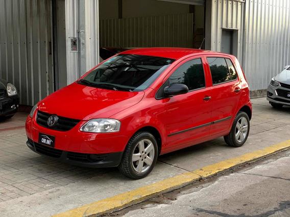 Volkswagen Fox 1.6 Comfortline 5ptas /// 2009 - 150.000km