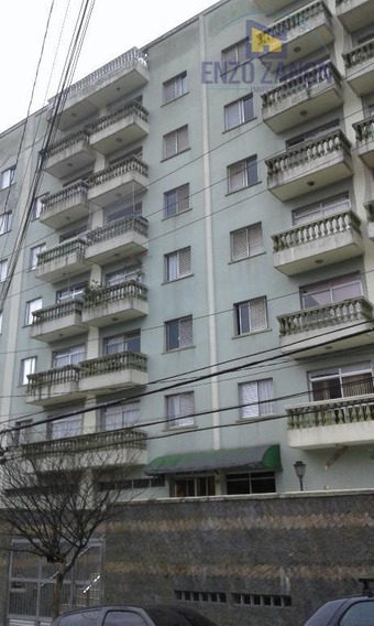 Apartamento Residencial À Venda, Santa Terezinha, São Bernardo Do Campo. - Ap1178